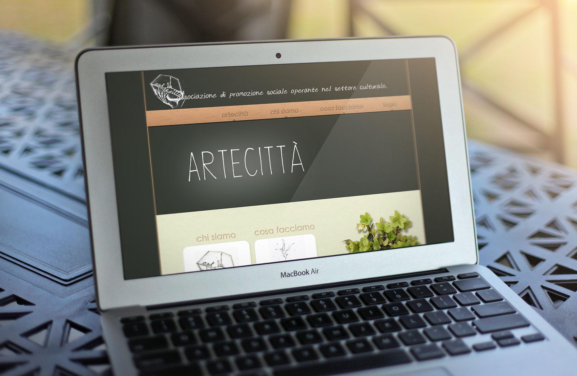 website creati da LoghiComuni