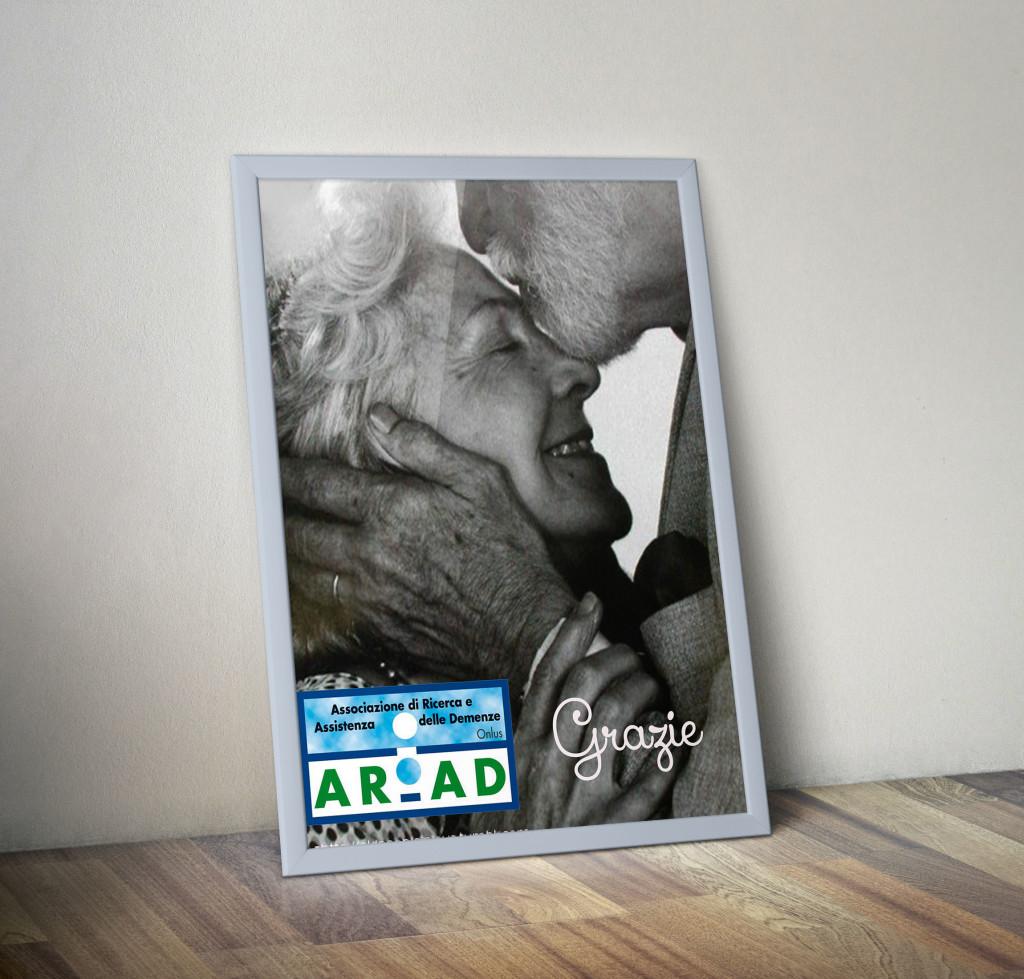 poster campagna fondi