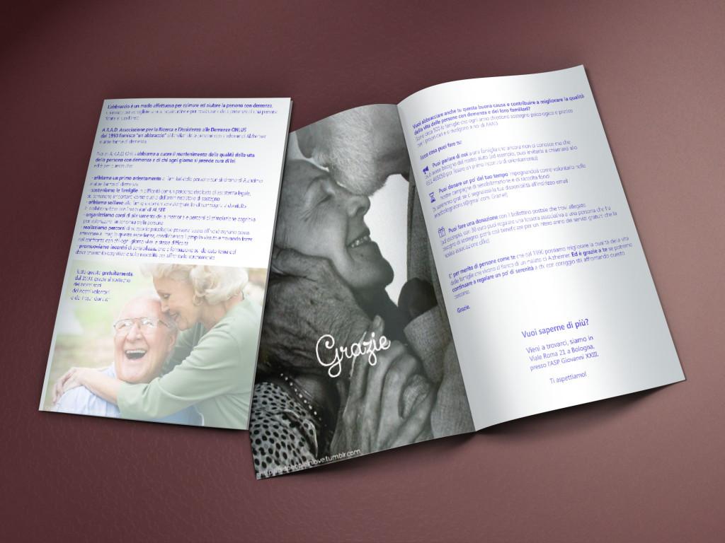 brochure campagna fondi