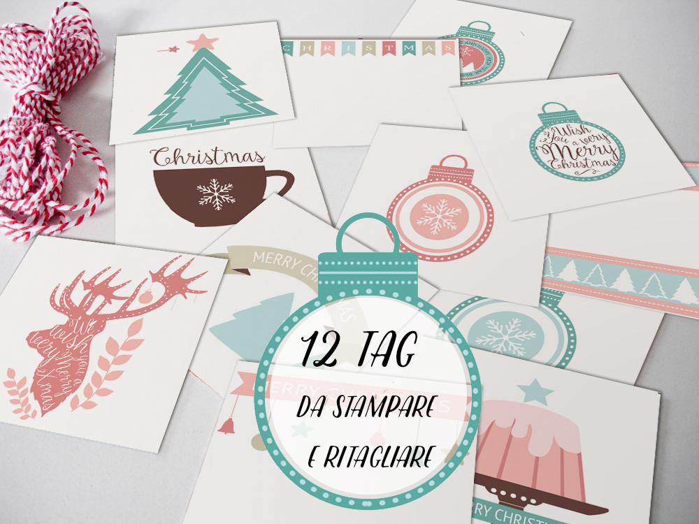 Etichette Per Regali Di Natale Da Stampare.Etichette Archivi
