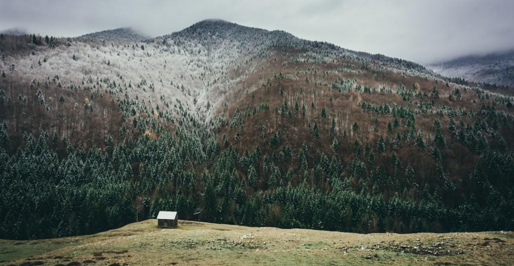sposarsi in montagna