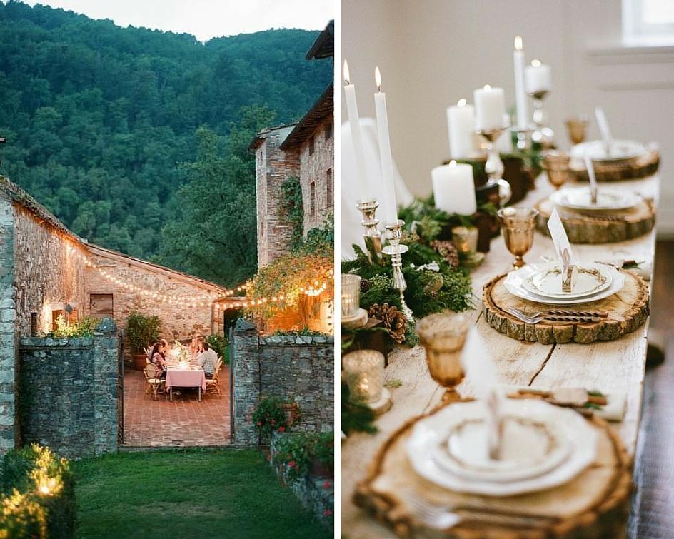 Matrimonio In Montagna : Sposarsi in montagna una scelta d atmosfera