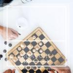 partecipazioni tema scacchi