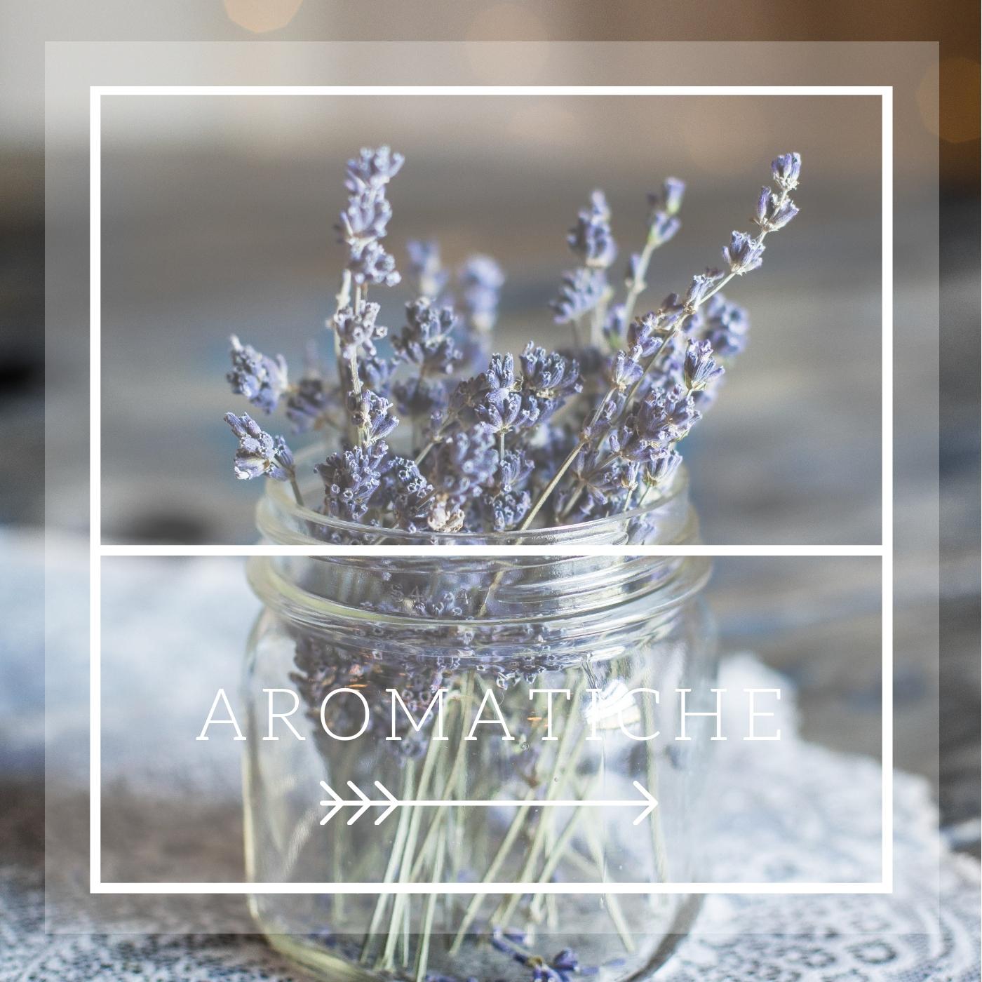 partecipazioni aromatiche